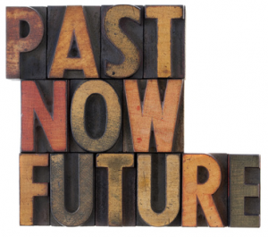 Past Now Future