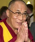 14th Dalai Lama Tenzin Gyatzo