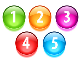 5 Core numbers