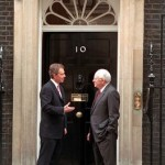 Blair Cheney at Number 10