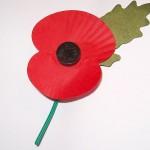 november 11 Poppy day