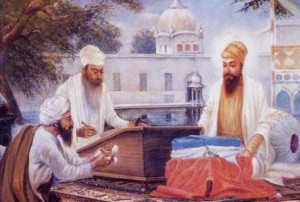the 10 gurus of sikhism