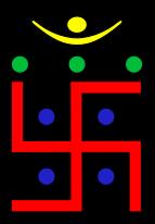 Jain Swastika