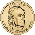 John Tyler Presidential