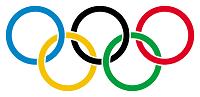 5 Olympic Rings