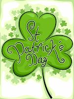 Saint Patricks's Day