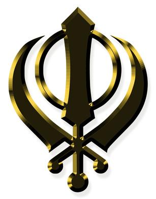 Number 5 in Sikhism - Sikh Khanda