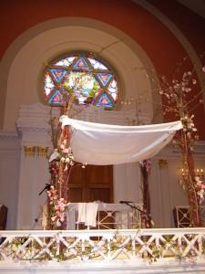 number 7 in Jewish Wedding