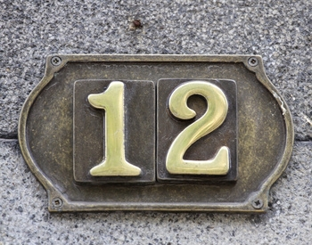 Number 12 - Meaning and Significance - Fun Facts