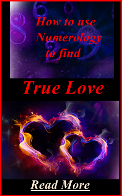 Find Love through Numerology