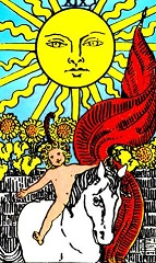 number 19 Sun Rider