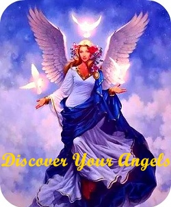 Discover your angels