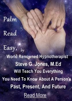 palm read
