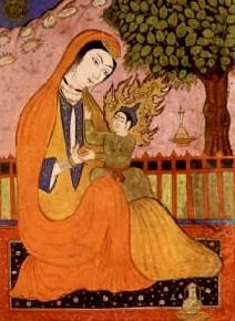Maryam and Isa