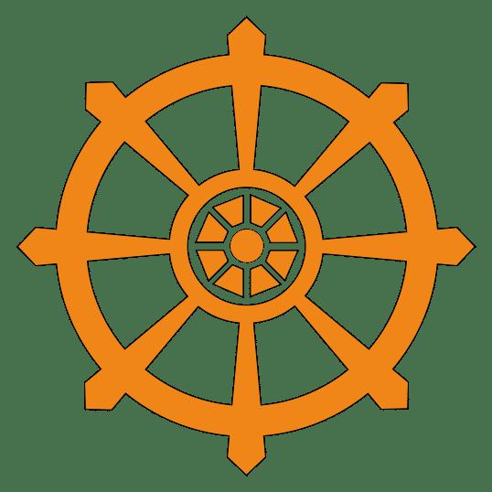 Number 8 In Buddhism Eight Auspicious Symbols