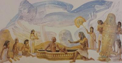Family of Osiris