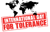 International Day for Tolerance November 16