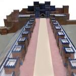 Ishtar gate Pergamon Museum Berlin