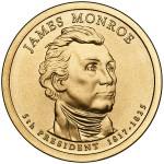 James Monroe 5th President