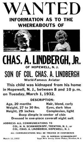 Lindbergh law june 13th
